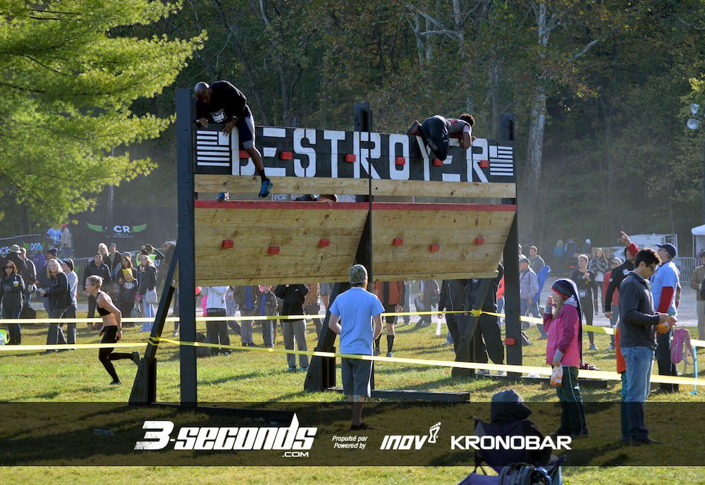 obstacles ocr