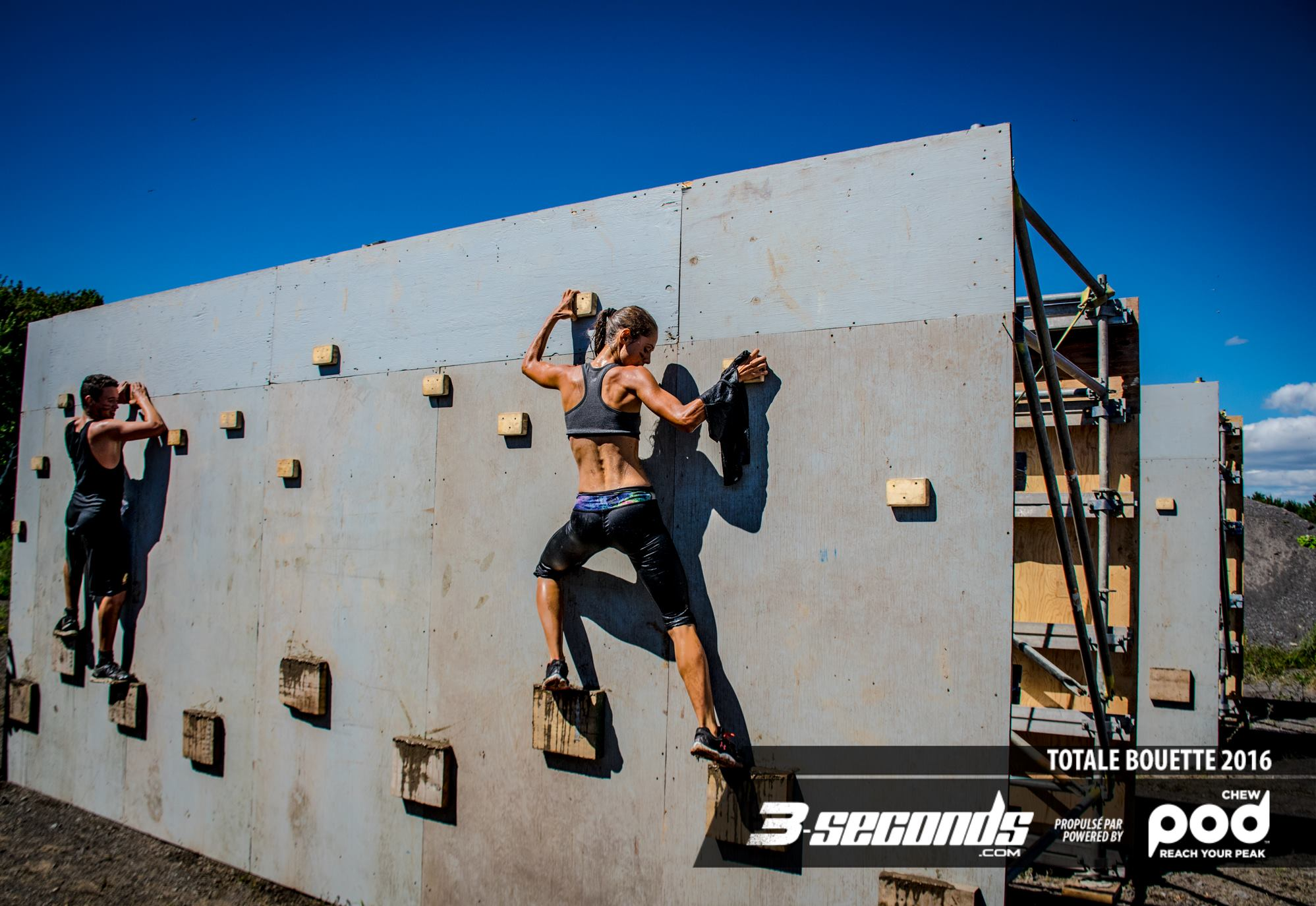 obstacle totale bouette