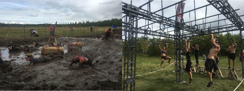 Red Deer Spartan Race Sprint – September 17, readysweatrun Race Report Leave a comment Normally the Red Deer Sprint has a lower number of participants as a result of the majority of the racers taking part in the Super the day prior.