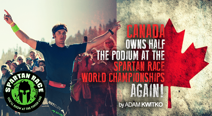 cfe10f2b4b99e2 Canada Owns Half The Podium at the Spartan Race World Championships ...