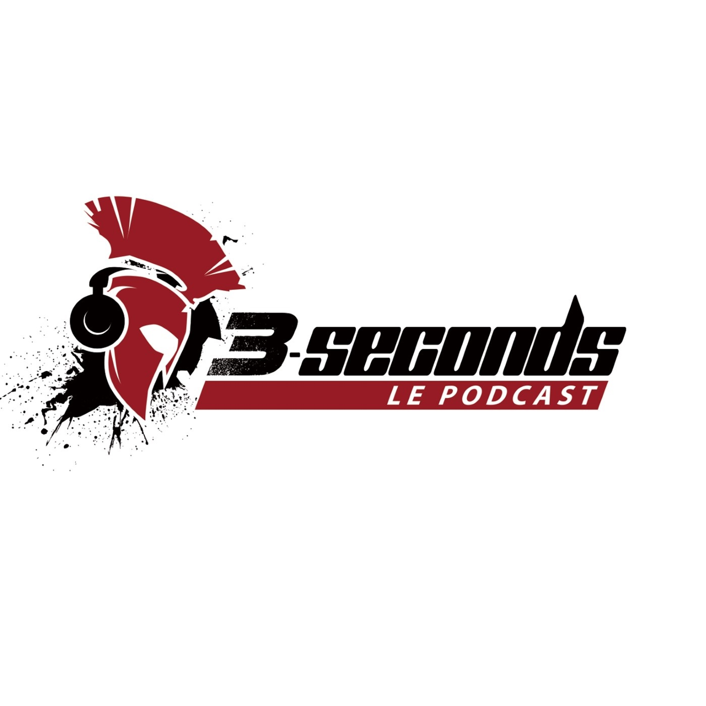 Podcast 3-Seconds